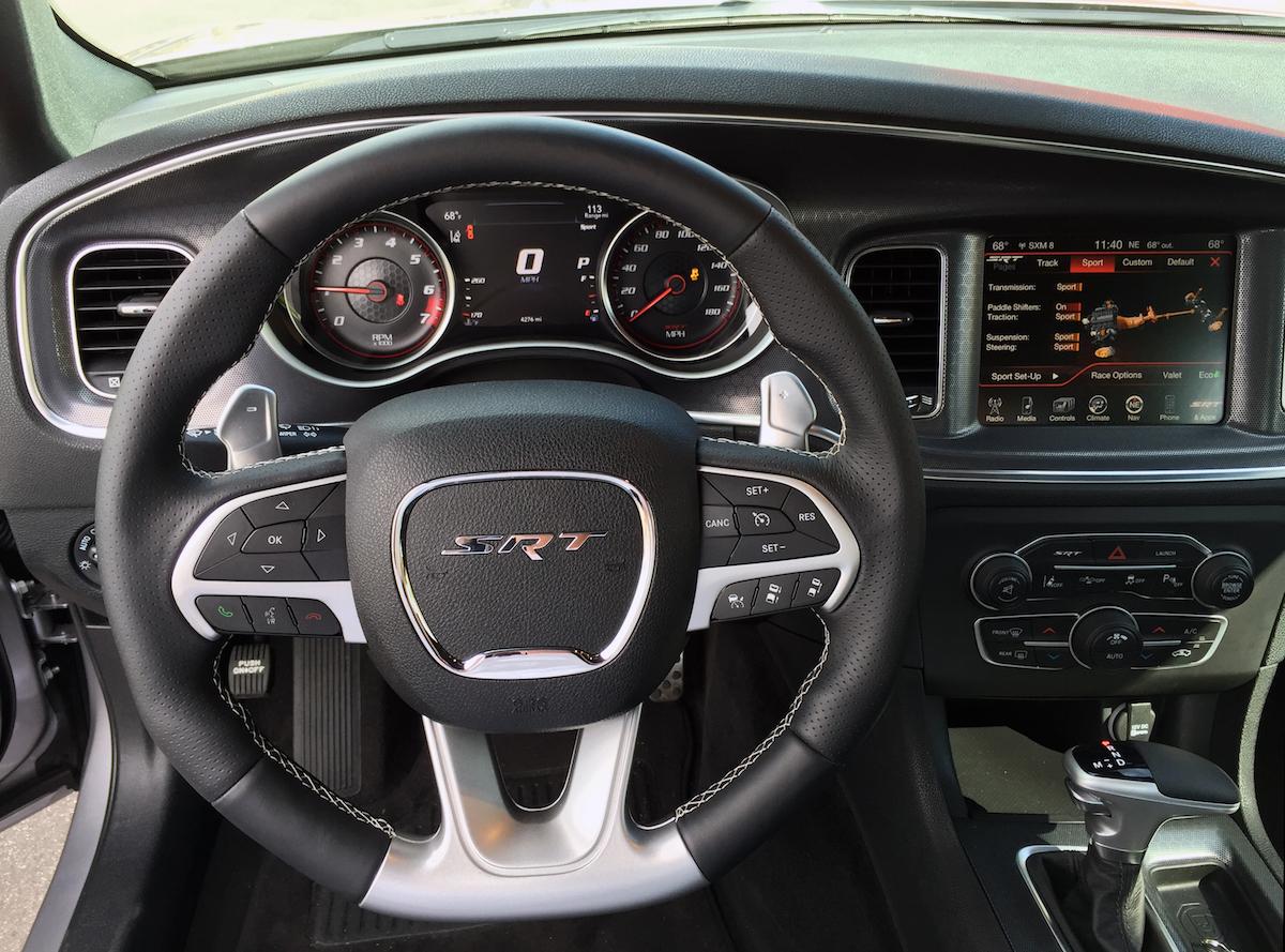 Duke S Drive 2015 Dodge Charger Srt 392 Review Chris Duke