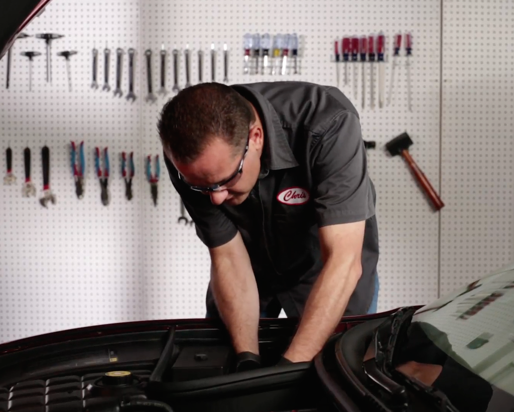 5 Reasons to Do Your Own Vehicle Repairs and Improvements