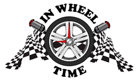 Radio Interview: In Wheel Time