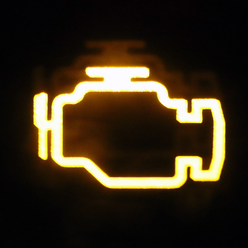 diagnosing the dreaded check engine light