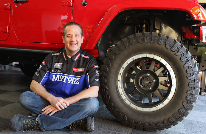 The Drive with Alan Taylor: Motorz, SEMA Show, & More!
