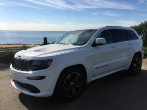 2015 jeep grand cherokee srt in del mar california 2
