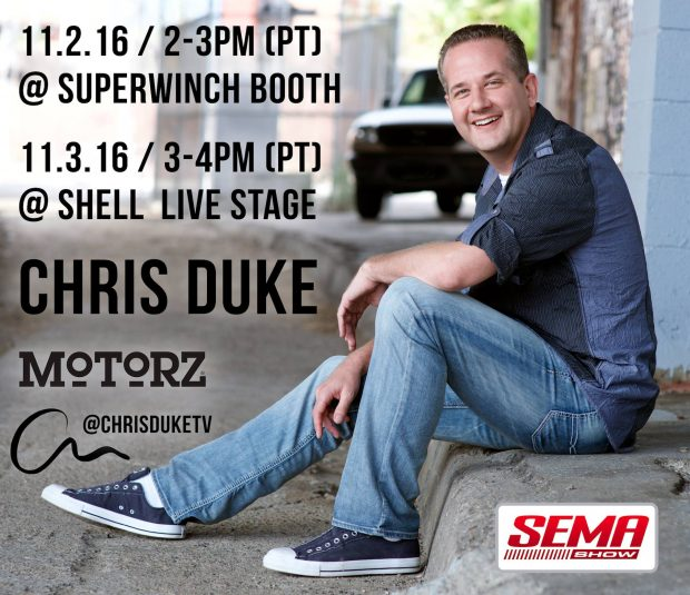 chris-duke-sema-show-2016-appearance-schedule