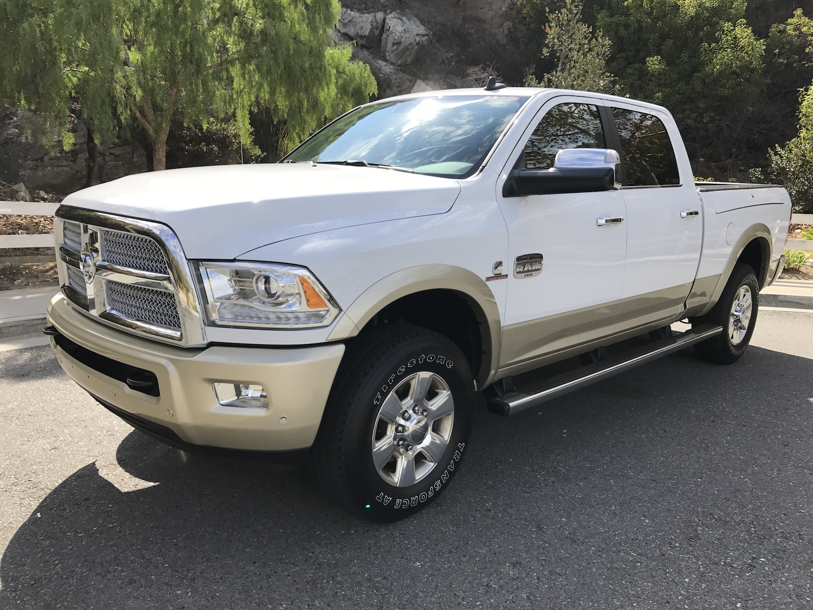 chris dukeduke 39 s drive 2016 ram 2500 laramie longhorn crew cab 4x4 review chris duke. Black Bedroom Furniture Sets. Home Design Ideas